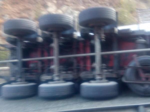 """Има пострадали при тежка верижна катастрофа на магистрала """"Марица"""" в"""