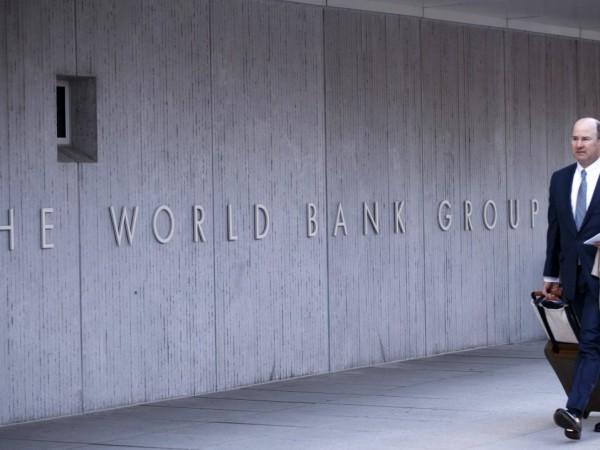 Днес Световната банка одобри план за отпускане на 160 милиарда