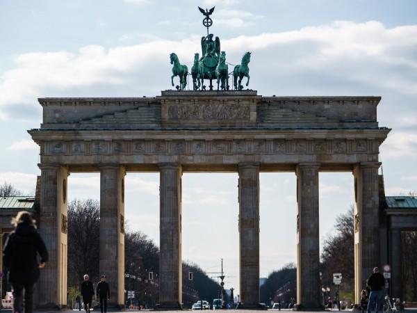Районен кмет на Берлин се изправи пред сериозна онлайн критика