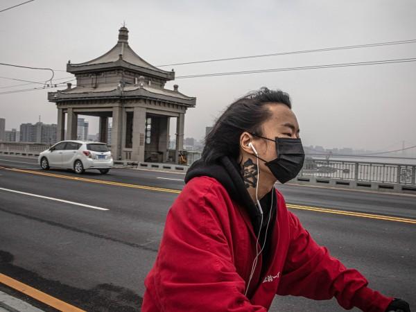 Китай днес съобщи за 31 нови случая на заразени с