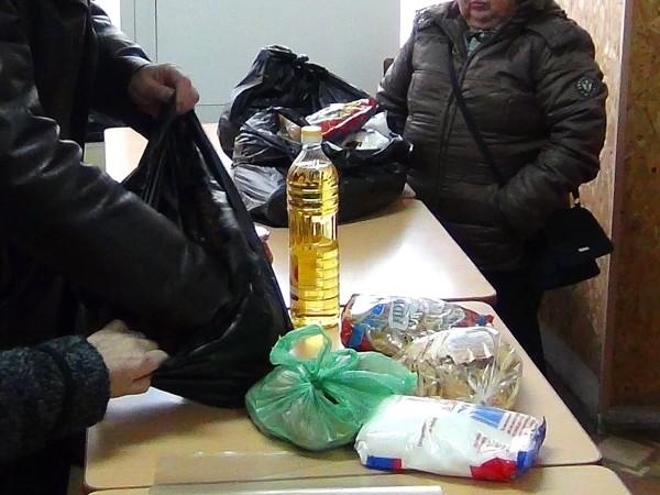 Над 41 000 нуждаещи се в страната ще получат пакети