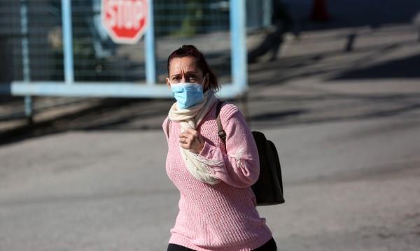 """""""Почти неконтролируема епидемия"""" залива болницата в Патра"""