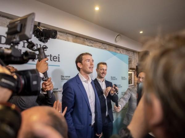 В момента австрийското правителство планира пакет от помощи за медиите