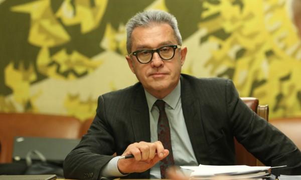 Йордан Цонев: Д-р Адемов най-вероятно се е заразил в Добрич