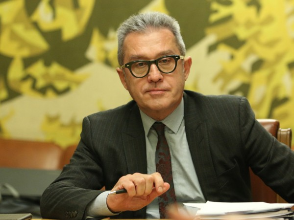 """""""Д-р Хасан Адемов се чувства добре, чуваме се по телефона"""