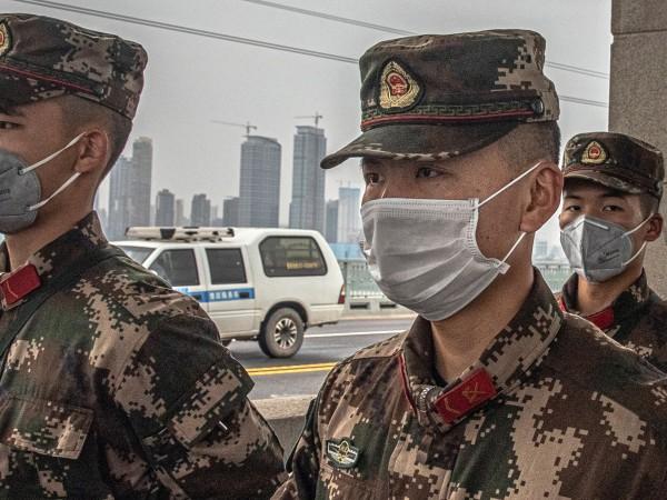 Китай е готов да сподели своя опит в борбата с