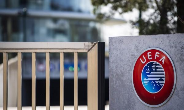 УЕФА предупреди: Не слагайте край на първенствата