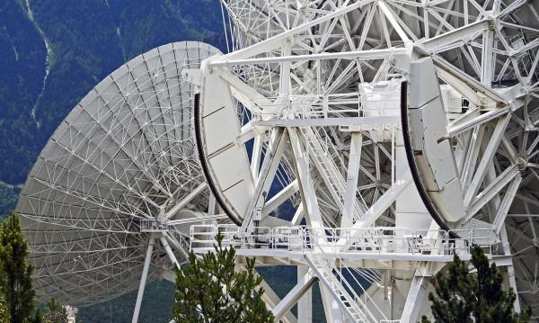 Коронавирусът затвори и изследователските телескопи в Чили