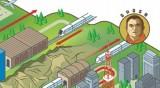 Бягството на Карлос Гон от Япония вдъхнови мобилна игра
