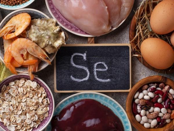 Селен е жизненоважно вещество за здравето и силната имунна система.