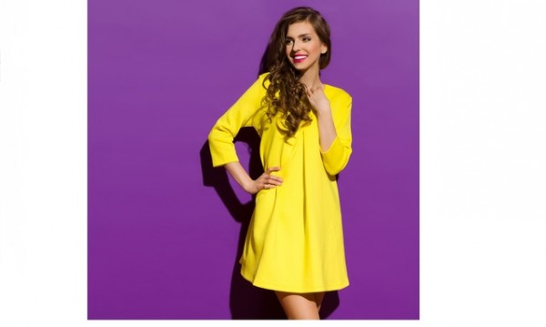 Каква личност сте, ако харесвате жълтия цвят?