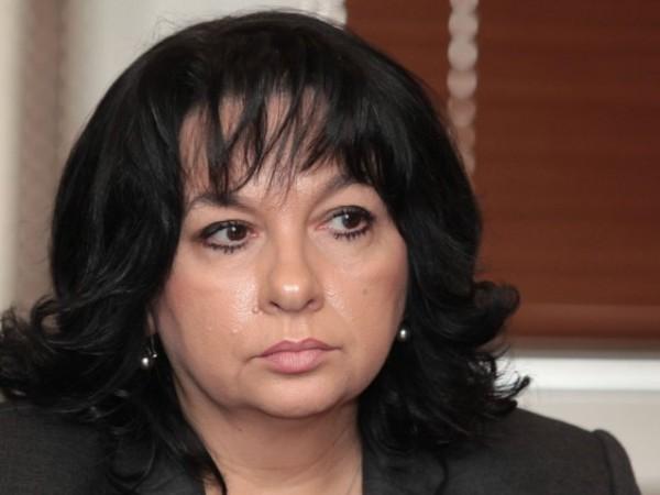 За оставката на министъра на енергетиката Теменужка Петкова настояват Асоциациятана