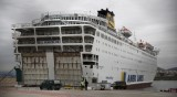 И българин заразен на круизния кораб в Гърция
