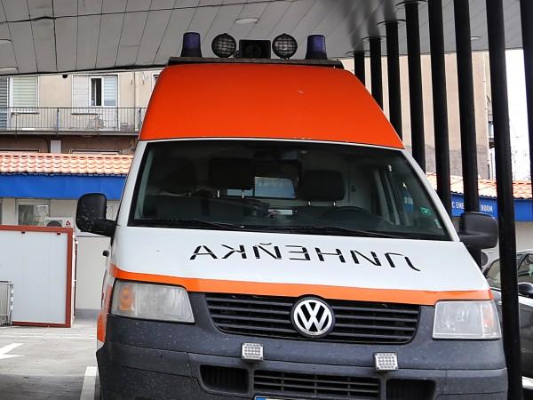 44-годишен мъж е дал положителна проба за коронавирус в Троян.