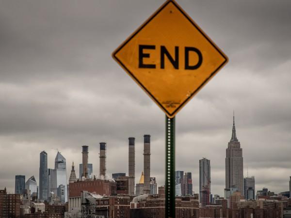 Ню Йорк регистрира рекордните за Съединените щати 562 починали от