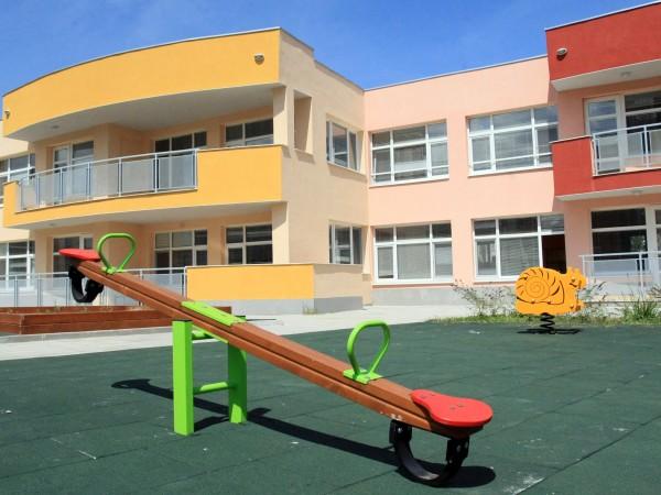 Частните ясли и детски градини също са силно засегнати от