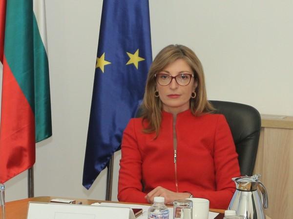Икономиката на България е експортно ориентирана и няма как да