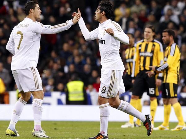Бившата звезда на Милан и Реал Мадрид – Кака, изказа