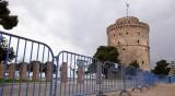 4 нови жертви на COVID-19 в Гърция