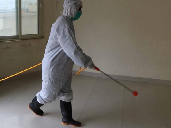 Около 118 души бяха регистрирани като новозаразени с коронавируса в