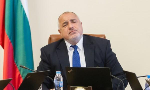 Нетаняху казал на Борисов, че засега нямат надежден...