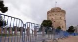 Карантината в Гърция се удължава до 27 април