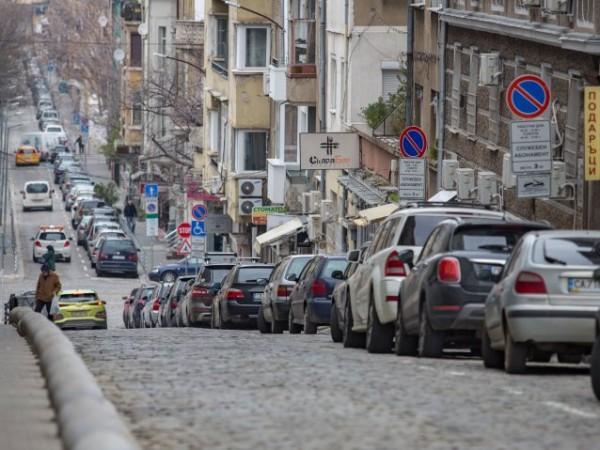 Намаляването на трафика, спирането на индустрията и другите икономически дейности