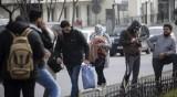 Втори мигрантски лагер в Гърция под карантина