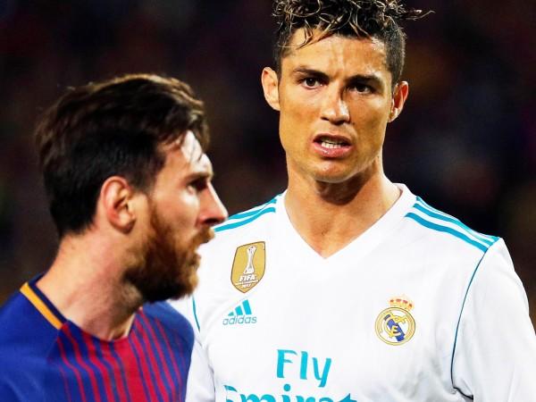 Кристиано Роналдо и Лео Меси са най-добрите футболисти на планетата