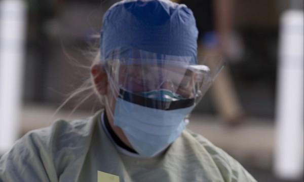 До $120 на час дават на медсестра в щата Вашингтон