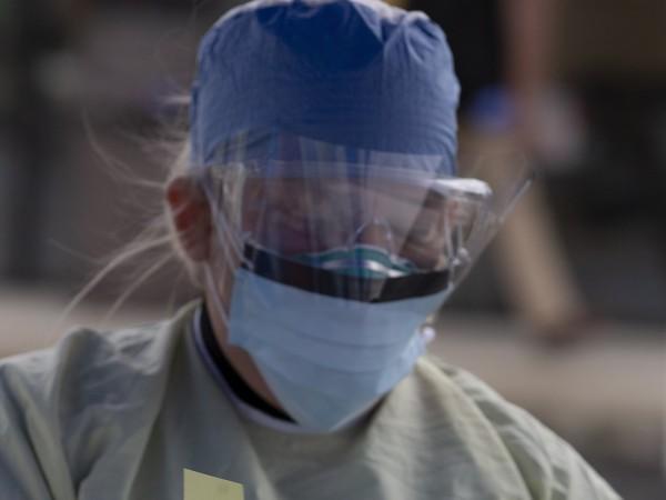В щата Вашингтон, първото огнище на епидемията от коронавирус в