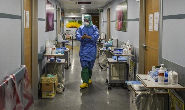 Македония задмина България по заразени с COVID-19