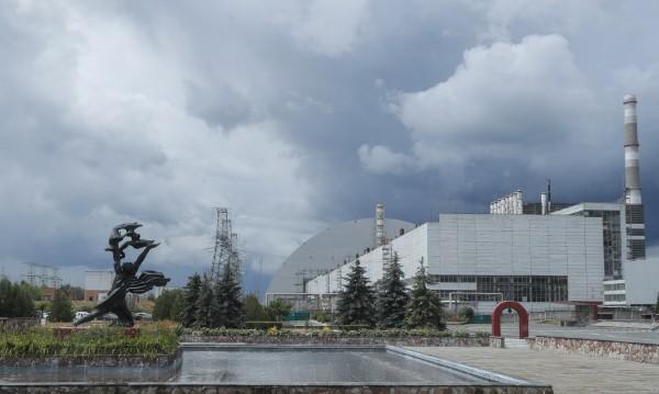 Заради пожар: Нивото на радиация край Чернобил се повиши