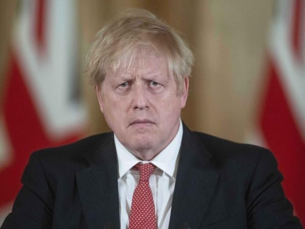 Британският премиер Борис Джонсън е хоспитализиран, за да му бъдат