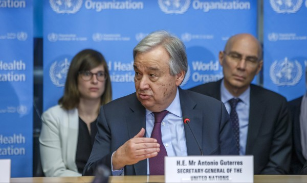 ООН предупреждава – изолацията изостря домашното насилие