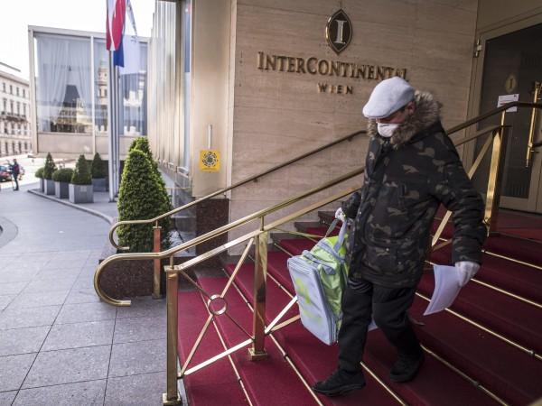 Австрийският канцлер Себастиан Курц подготвя гражданите за необходимата промяна в