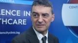 Проф. Иво Петров: У нас още няма епидемия от COVID-19, може и да ни подмине