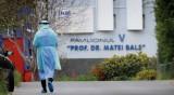 В Румъния очакват пика на пандемията след Великден