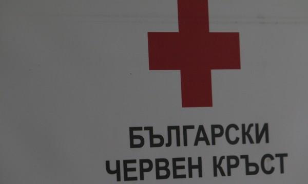 Помощ от хранителни пакети за нуждаещите се в Добрич