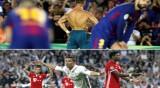 Гранд до гранд: Вижте кои са най-големите жертви на Роналдо