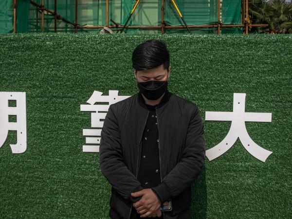 На 24 март китайското правителство обяви, че след полунощ на