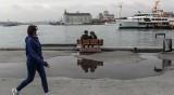 Тежката битка: Истанбул - база на борбата срещу коронавируса