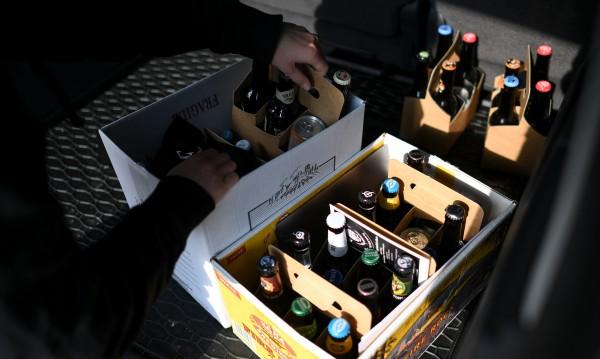 Германия с важни мерки: Замразява данъка върху бирата