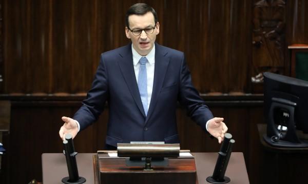 Полша предвижда пик на пандемията през май и юни