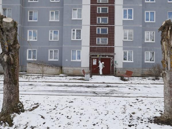 Първородният син на млада двойка от Русия носи името на