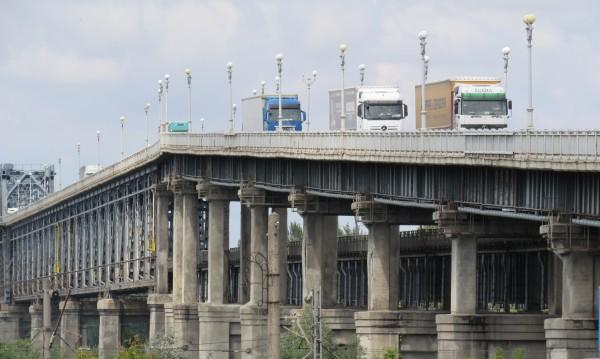 Какви са условията за преминаване през границите с Румъния?
