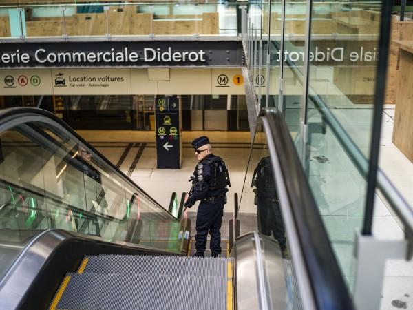 Франция вероятно ще преживее през тази година най-лошата икономическа криза
