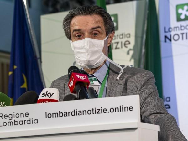 В Италия, до 4-и април, оздравелите от коронавирус са 21