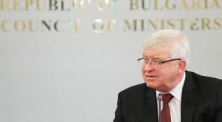 Нова заповед: Ананиев забрани влизането в България!