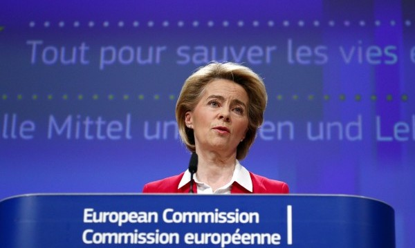 ЕС сега имал нужда от силна финансова рамка
